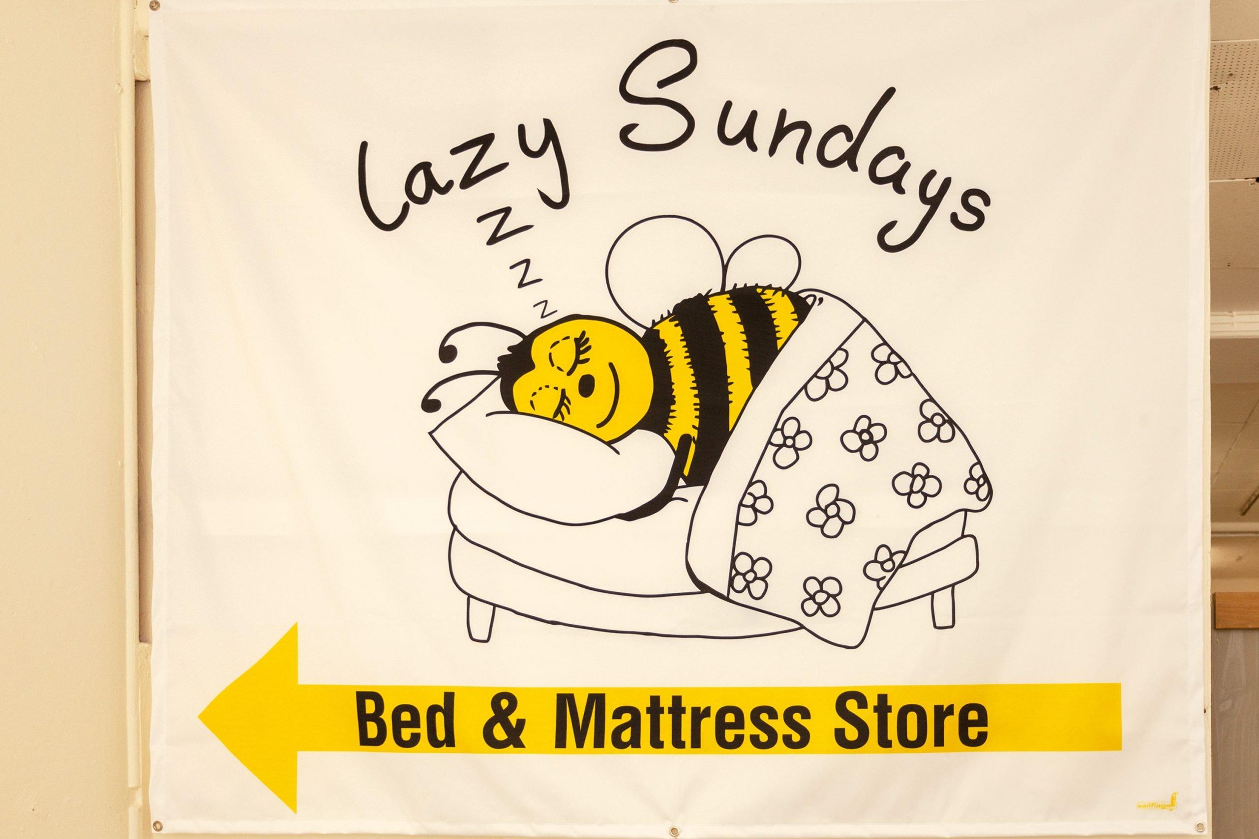 Lazy Sundays Beds and Mattresses Penzance