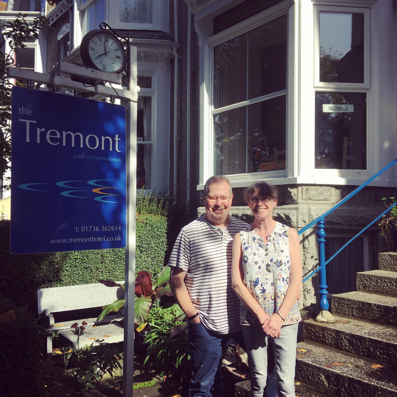 Tremont-Guesthouse