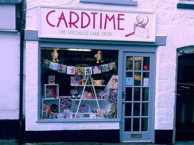 Cardtime Penzance