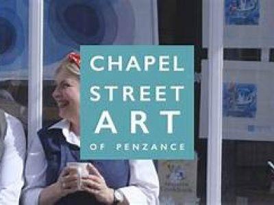 chapel street art gallery
